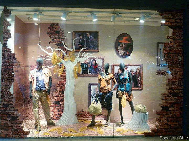Chic Store S Oliver Brings Trendy European Fashion To
