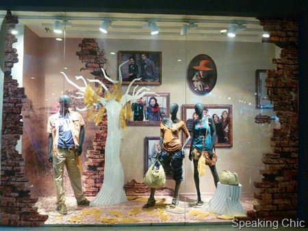SOliver Delhi store