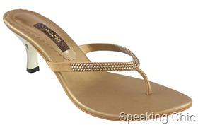 Mochi-sandal