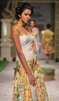 Shantanu Goenka at WLIFW SS 2012