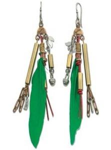 Replay earrings
