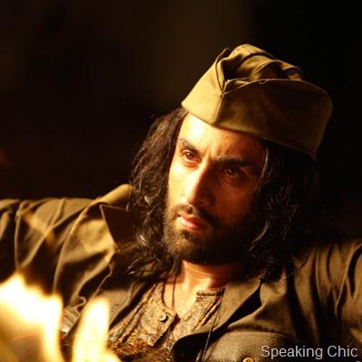 Ranbir Kapoor Nehru cap in Rockstar