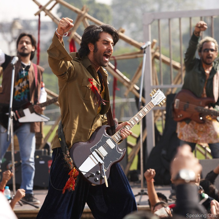 ranbir kapoor rockstar movie - photo #14