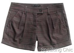 Sisley-shorts - Copy