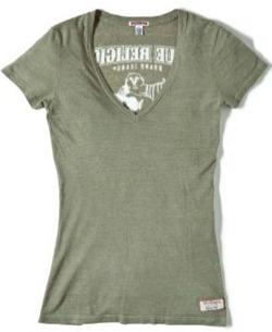 True Religion V-neck tshirt