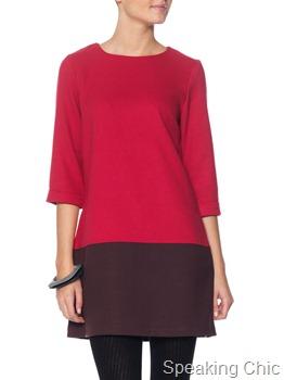 Vero Moda Linda 3-4 Mini dress