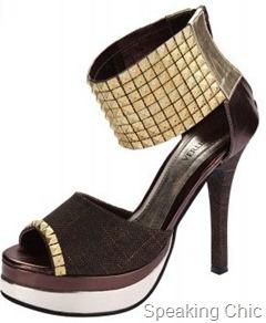 Veruschka shoes from BeStylish