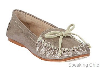MOCKK loafers- Steve Madden