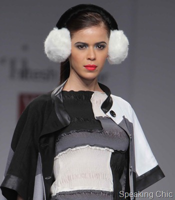 Ritesh Kumar at WIFW AW 2012