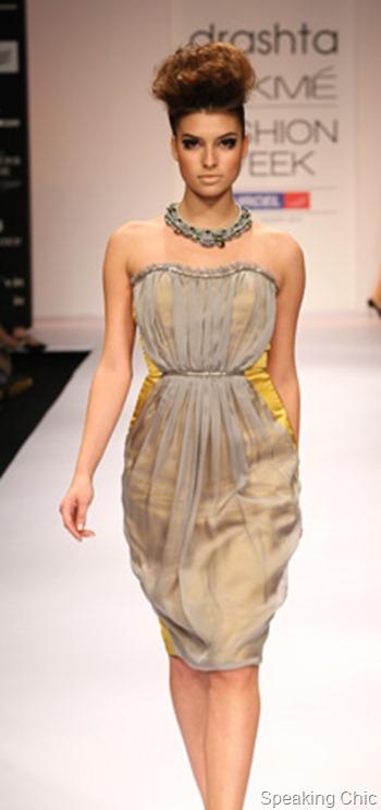 Drashta at LFW S/R 2012