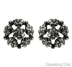 Aldo Accessories earrings vintage