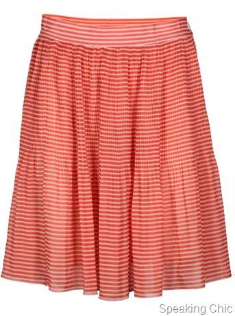 FC Primrose skirt