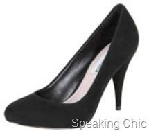 Steve Madden UNITYY heels